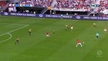 Alireza Jahanbakhsh Goal HD - AZ Alkmaar 4-2 Vitesse 18 04 2018