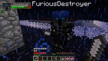 Minecraft The Legend Of Notch (Custom Modded Map) Part 1