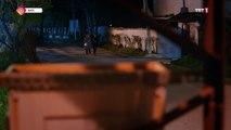 Kalk Gidelim 22.bölüm Şakir babasına çarpıyor.