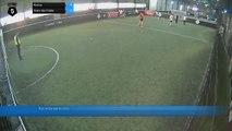 But de Benjamin (9-2) - Konica Vs Team des Fratés - 18/04/18 19:00 - Bezons (LeFive) Soccer Park