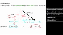 AP Física 1 repaso de movimiento 2D y vectores | Física | Khan Academy en Español
