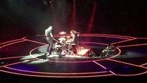 Muse - Munich Jam, Milan Mediolanum Forum, 05/21/2016