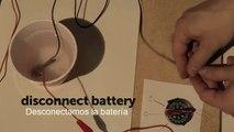 Carga en serie | Descubrimientos y proyectos | Física | Khan Academy en Español