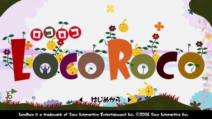 LocoRoco™ Remastered_20180419