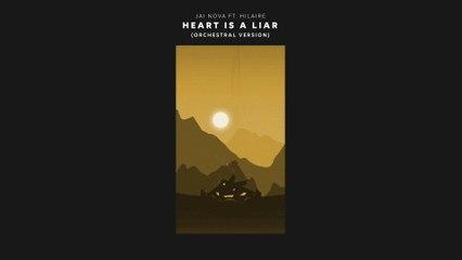 Jai Nova - Heart Is A Liar