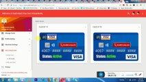 Verified PayPal 100% Without Bank Account | With CashMaal VCC (Visa Virtual Card)| 2018 Method for PayPal Verification