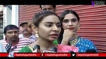 Jabardasth Roja React To Sri Reddy About Pawan Kalyan Issue   Pawan Kalyan Reacts On Sri Reddy