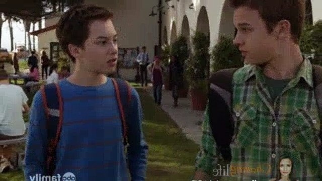 The Fosters S02E19 - Justify the Means