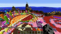 PopularMMOs Minecraft   SELFIES! (TAKE PHOTOS AND FRAME THEM!) Mod Showcase