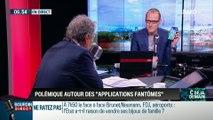 """La chronique d'Anthony Morel: Focus sur les """"applications fantômes"""" - 19/04"""