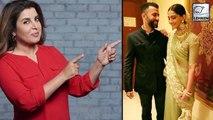 Farah Khan CONFIRMS Sonam Kapoor And Anand Ahuja's Wedding!