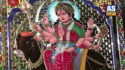 Sachana Sakshat Mata Meldi Re || Meldi Maa Na Uncha Deval || Jai Meldi Maa Songs