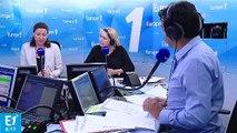 """Agnès Buzyn : """"Nous allons fluidifier l'accès à l'hôpital"""""""
