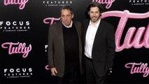 "Jason Reitman and Ivan Reitman ""Tully"" Los Angeles Premiere"