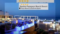 Lanzarote Beach Holidays | All Inclusive Holidays  | Super Escapes Travel