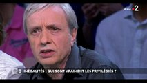 Eric Brunet recadre sèchement Julian Bugier en direct sur France 2 - Regardez