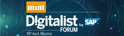 Digitalist Forum with MINT & SAP