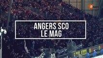 ANGERS SCO LE MAG 2018   - Angers SCO Le Mag du 16 avril 2018