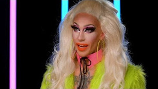RuPaul's Drag Race Season 11 Episode 8 [[ Streaming - Online ]] - Reality!!!