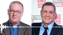 A Teary Steve Allen Speaks Beautifully About Dale Winton On His LBC Show
