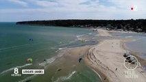 Mondial du Vent : les champions de windsurf et kitesurf réunis à Leucate