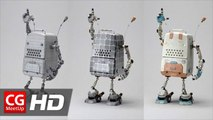 """CGI Making of HD """"Making of 99Frames 2K15"""" by Rich Nosworthy 