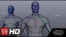 "CGI 3D Showreel HD ""Rigging Demoreel"" by Armin Halac | CGMeetup"