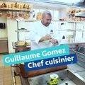 Guillaume Gomez - Chef cuisinier du Palais de l'Elysée