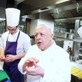 Thierry Marx - Chef cuisinier Mandarin Oriental