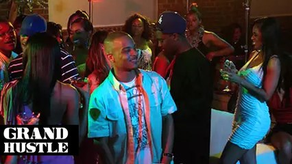 T.I. - Hell Of A Life [Official Video]