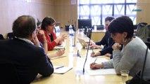 Questions à Martine Laruaz (immobilier) - TPE-PME et neutralité carbone - cese