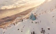 Highlight Snowboard Men | Freeride World Tour 2018 | JPN Staged In Canada