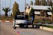 دوربین مخفی ایرانی که باعث تیراندازی شد
