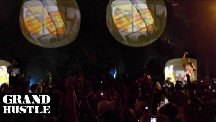 T.I. - Big Things Poppin' [Do It] (MySpace Live)