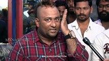 Pawan Kalyan Die Hard Fans Along With LOBO Fires On Sri Reddy   Say Sorry To Pawan Kalyan
