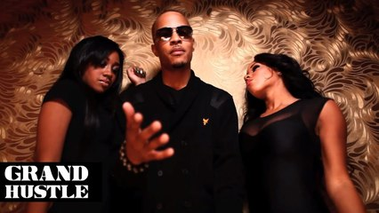 T.I. - Lay Me Down ft. Rico Love [Official Video]