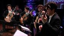 Gabriel Fauré | arrangement Quatuor Eclisses - Barcarolle n° 1 en la mineur op. 26