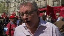 """Pierre Laurent (PCF): """"La convergence avance"""""""