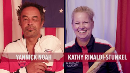 France v USA Captains' Quiz