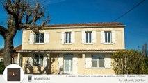 A vendre - Maison/villa - Les salles de castillon (33350) - 6 pièces - 214m²