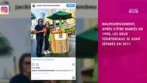 Adriana Karembeu : Christian Karembeu souhaite qu'elle change de nom