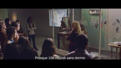 "Extrait du film ""No Dormiras"""