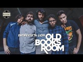 RockALT Entrevista: Old Books Room