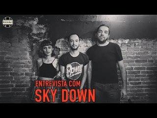 RockALT Entrevista: Sky Down