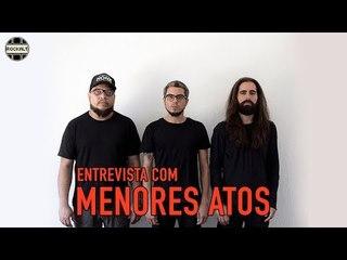 RockALT Entrevista: menores atos