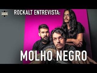 RockALT Entrevista: Molho Negro