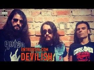 RockALT Entrevista: Devilish