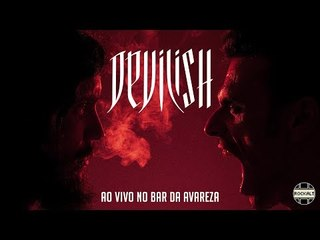 Contramão Gig Apresenta: Devilish (ao vivo)