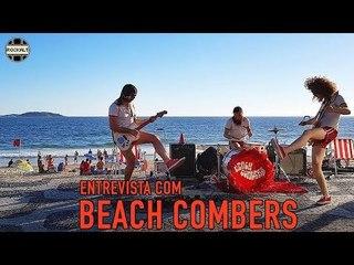 RockALT Entrevista: Beach Combers