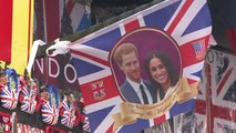 Here's how much Meghan Markle and Prince Harry's wedding is expected to cost